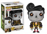 Book of Life Pop - Manolo Day of Dead