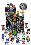 DC Universe Mystery Minis
