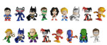DC Universe Mystery Minis 2