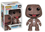 Pop Sackboy