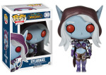 WoW Pop Sylvanas