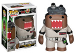 domo ghostbuster
