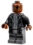 Lego Helicarrier Nick Fury