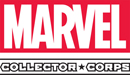Marvel Collectors Corp Logo