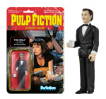 Pulp Fiction ReAction 2 Wolf