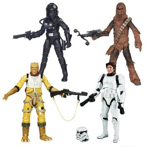 Star Wars Black Series Wave 7