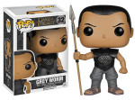 GoT Pop - Grey Worm