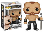 GoT Pop - The Mountain