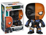 Arrow Pop - Deathstroke