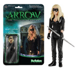 Arrow ReAction - Black Canary
