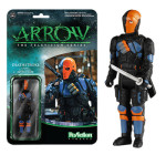 Arrow ReAction - Deathstroke