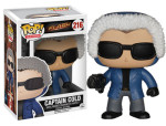 Flash Pop - Captain Cold
