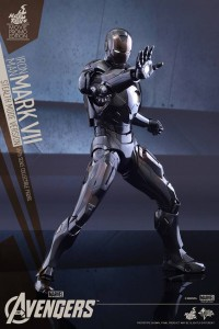 Hot Toys Stealth Iron Man 2