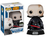 SW Celebration Pop Vader Unmasked