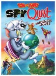 Tom and Jerry Spy Quest Cover