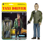 ReAction Taxi Driver - Travis Bickle