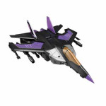 LEADER SKYWARP Vehicle