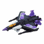 Legends Skywarp Vehicle