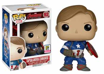 San Diego Comic Con 2015 Exclusives Awesometoyblog