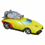 Sunstreaker Vehicle