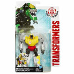Warrior Gold Armor Grimlock Pkg