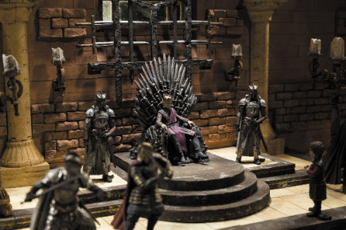McFarlane Game of Thrones