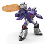 Galvatron Robot New