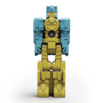 Nightbeat Minifig
