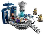 lego doctor who assembled