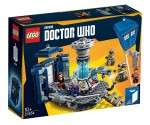 lego doctor who box