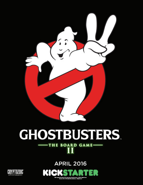 ghostbusters 2 game