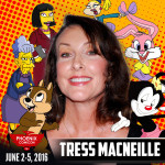 tress macneille futurama