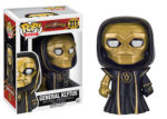 flash gordon pop - general klytus