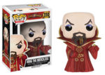 flash gordon pop - ming the merciless