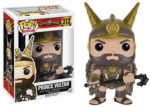 flash gordon pop - prince vultan