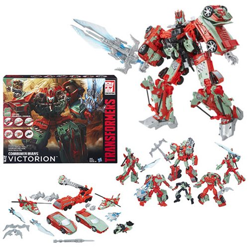 victorion