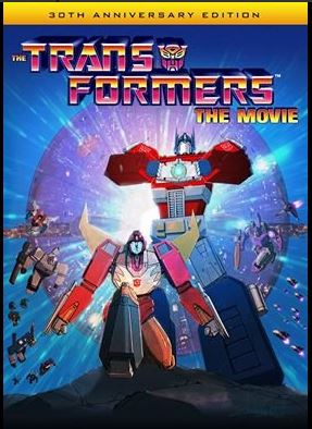 30th TF Movie