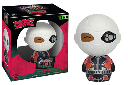 Funko S Prepping For The Suicide Squad Awesometoyblog