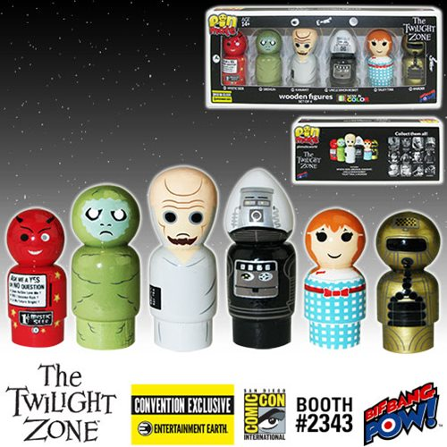 ee bbp cc16 twilight zone pin mates