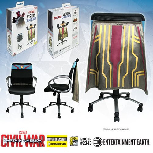 ee bbp cc16 vision chair cape