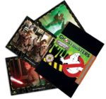 factory ent cc16 ghostbusters litho set