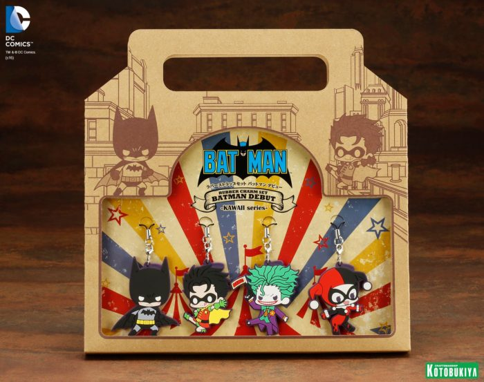 koto cc16 batman charms