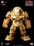 Beast Kingdom Kids Nation Gold Hulkbuster