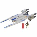ROGUE ONE A STAR WARS STORY 3.75-INCH REBEL U-WING FIGHTER Vehicle