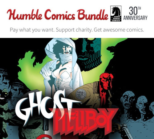 dark horse humble bundle