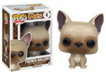 pop pets frenchie